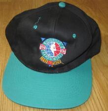 FIBA NBA 1995 Basketball McDonald's Championship London - Official Logo Cap/Hat