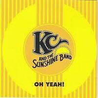 KC AND THE SUNSHINE BAND- OH YEAH!. CD.