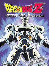 DragonBall Z: Perfect Cell - Perfection