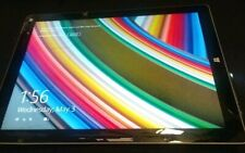 Microsoft Surface Pro 1631 Windows 8 128GB Cracked Screen AS IS