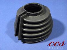 Achsmanschette Gelenkmanschette geteilt Vorderachse außen L / R BARKAS B1000