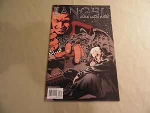 Angel Auld Lang Syne #2 (IDW 2006) Free Domestic Shipping