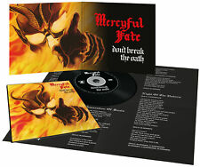 Mercyful Fate 'Don't Break the Oath' DIGISLEEVE CD - NEW & SEALED