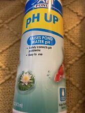 Api Pond pH Up Pond Water pH Raising Solution 16-Ounce Bottle