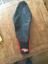 N Style All Trac 2 Motorcycle Seat Cover