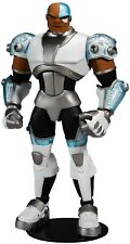 "McFarlane Toys Dc Multiverse Cyborg: Teen Titans 7"" Action Figure"