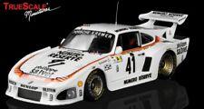 Truescale TSM 1/18 Porsche 935 K3 #41 1st 1979 Le Mans TSM10182 Numero Reserve