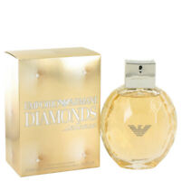 Giorgio Armani Emporio Armani Diamonds Intense 3.4 Oz Eau De Parfum Spray