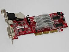 ATI Radeon 9200SE, 128MB, AGP 2x/4x/8x, GeCube GC-R9200(SE) - WORKING