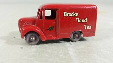 ORIGINAL Lesney Matchbox Vintage No 47A 1 TON TROJAN VAN. Brooke Bond Tea