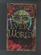K.A. Applegate - Ever World - 1999