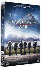 DVD //  THE HEAVY WATER WAR ( Les soldats de l'ombre )  // NEUF sous cellophane