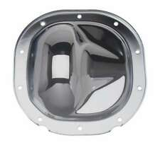 Differential Cover Kit Chrome Ford 8.8 Ring Gea TRANS-DAPT 9045