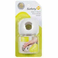 Safety 1st Grip N Twist Door Knob Covers