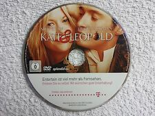 DVD # PAL # Kate & Leopold # James Mangold # 2001 # FSK-00
