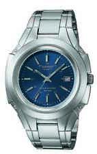 Casio Men's Quartz Blue Dial Silver-Tone Bracelet 39Mm Watch Mtp3050d-2Av