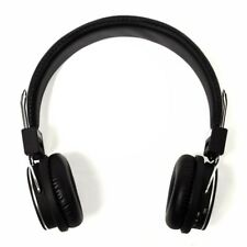 Blue Tiger  SoundTRAX Bluetooth Stereo Headphones (black)