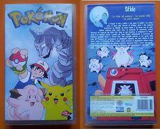 Pokemon Sfide: Cassetta VHS