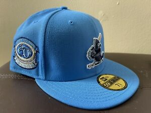 Exclusive New Era Hat Beer Pack St Louis Cardinals MyFitteds Busch cubs club