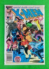 Uncanny X-men #193 (1985): 1st Appearance of Firestar!
