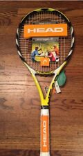 New Head Microgel Extreme Tennis Racquet 4 1/2 Midplus 100 27.25 Length