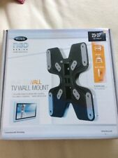 Flat To Wall TV Mount For 23-37inch TV (max weight 25kg) BNIB