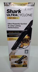 Shark CH951 Ultra Cyclone Pet Pro+ Cordless Handheld Vacuum Cleaner Brand New