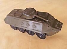Soviet Army BTR-60 Diecast Military WW2 Metal Tank Toy USSR