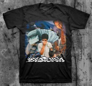 DYSTOPIA 'Backstabber' T Shirt Doom Asunder Crust