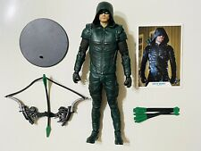 McFarlane Toys DC Multiverse Green Arrow Action Figure
