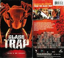 Glass Trap VHS Video Tape New C Thomas Howell Ana Alexander