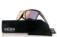 NEW Authentic OAKLEY SLIVER XL Lead Torch Iridium Square Sunglasses OO 9341-08