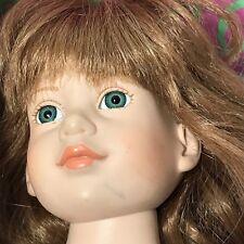 Magic Attic Club Megan Doll 18 inch 1995 1996 VTG vintage