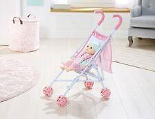 Zapf Creation Baby Annabell Stroller Buggy Puppenwagen ohne Puppe