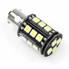 V PARTS lampara bombilla blanca LED BA15s 22 leds 12V