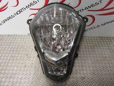 KTM DUKE 390 ABS 2015 HEADLIGHT HEAD LAMP FRONT LIGHT 7394 MILES BK355