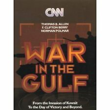 Cnn: War in the Gulf/from the Invasion of Kuwait t