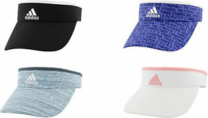 NWT Adidas Women's Match Visor One Size Fits All Various colors
