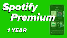 Spotify Premium 🟢 1 year 🟢 read description 🟢 delivery by email