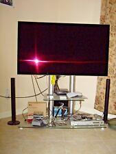 """LG 9000 Series 55EG9100-UB 55"""" 3D-Ready 1080p OLED Smart TV - Black Curved"""