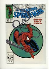 The Amazing Spider-Man  #301  NM/NM+  Todd McFarlane  1988  Bookend Cover to 300