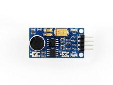 Sound Detection Module Sound Sensor Voice Detector LM386 Intelligent Sensor Kits