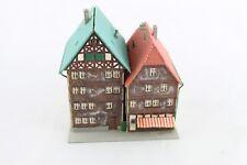Kibri 6404 6820 (36404) Timber-Frame Houses Fritzlar Z Gauge
