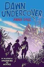 ANNA DALE __ DAWN UNDERCOVER