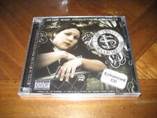 Chicano Rap CD Lady Synful - All or Nothing - 2 Disc Set - Doll-E Girl WRECK JV