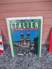 Reiseland Italien, ein Reiseführer mit Sprachkurs