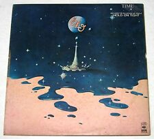 Philippines THE ELECTRIC LIGHT ORCHESTRA Time LP Record