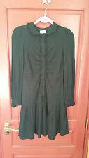 Magnifique Robe col claudine RedValentino gorgeous dress size 44IT