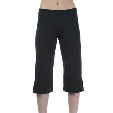 Stonewear Designs Rockin Capris - Women's Size XXL - Black