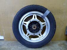 1978 Honda Goldwing GL1000 H1268-1. rear wheel rim 17in